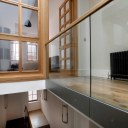 House conversion in Battersea / Balaustrade