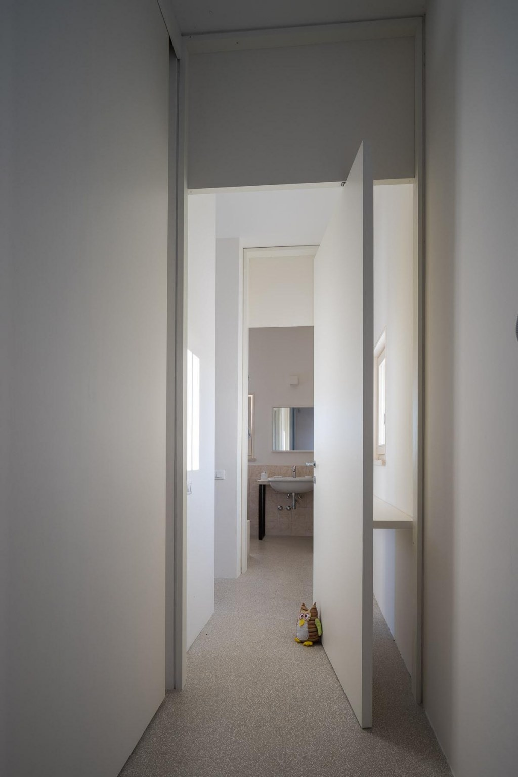 Villa in Sicily / Internal doors