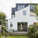 DULWICH LOFT CONVERSION / Dulwich Loft Conversion (Exterior View)