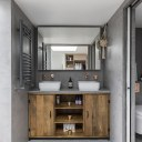 DULWICH LOFT CONVERSION / Dulwich Loft Conversion WC