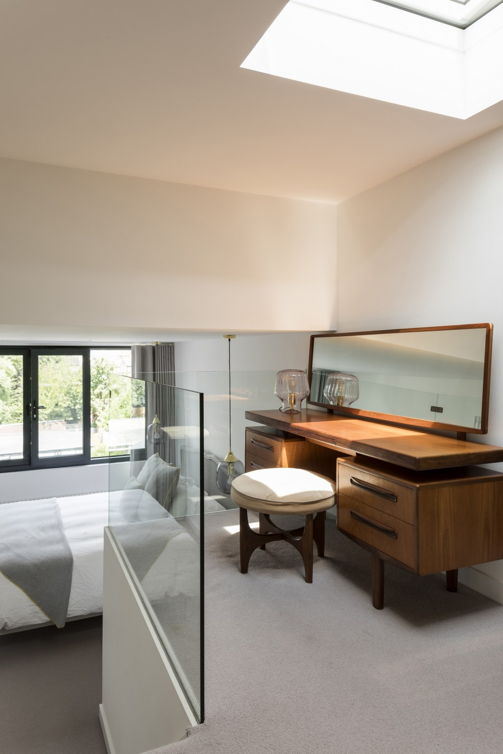 DULWICH LOFT CONVERSION / Dulwich Loft Conversion Interior View 2