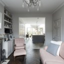 WIMBLEDON EXTENTION & REDESIGN / Wimbledon Extension & Redesign Interior View 4