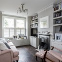 WIMBLEDON EXTENTION & REDESIGN / Wimbledon Extension & Redesign Interior View 5