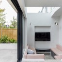 WIMBLEDON EXTENTION & REDESIGN / Wimbledon Extension Fitting