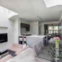 WIMBLEDON EXTENTION & REDESIGN / Wimbledon Extension & Redesign Interior View 6