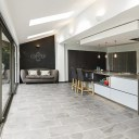 CAMBERLEY EXTENSION / Camberley Extension Kitchen View