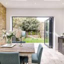 WILNA ROAD EXTENSION & REDESIGN / Wilna Road Kitchen Extension