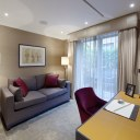 Chelsea Townhouse / Study