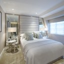 Chelsea Townhouse / Guest Bedroom