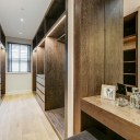 Kensington Townhouse / Master Dressing