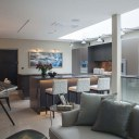 Chelsea Townhouse / Family Room