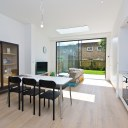 South Park Gardens / Open plan Living and Dining