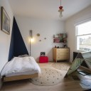 Ilford Family Home / Children's play room