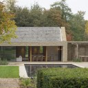 Oxfordshire House / Pool House