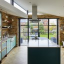 Hillbury Road / inside