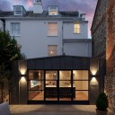 St Johns / A Family Home Within The City Walls 30