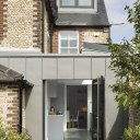Whyke Lane / Extension to a Conservation Area, Town House 2