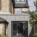 Whyke Lane / Extension to a Conservation Area, Town House 3