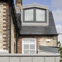 Whyke Lane / Extension to a Conservation Area, Town House 4