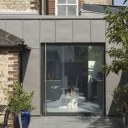 Whyke Lane / Extension to a Conservation Area, Town House 10