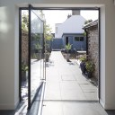 Whyke Lane / Extension to a Conservation Area, Town House 25