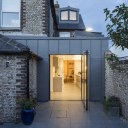 Whyke Lane / Extension to a Conservation Area, Town House 36