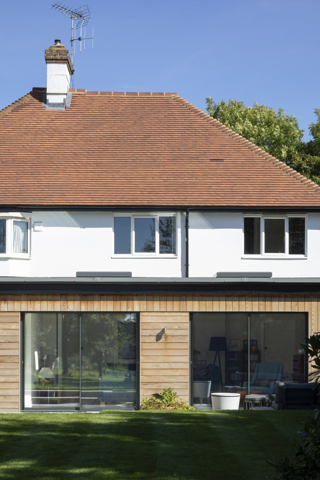 Liphook / Transformation of Semi Rural Hampshire Home 6