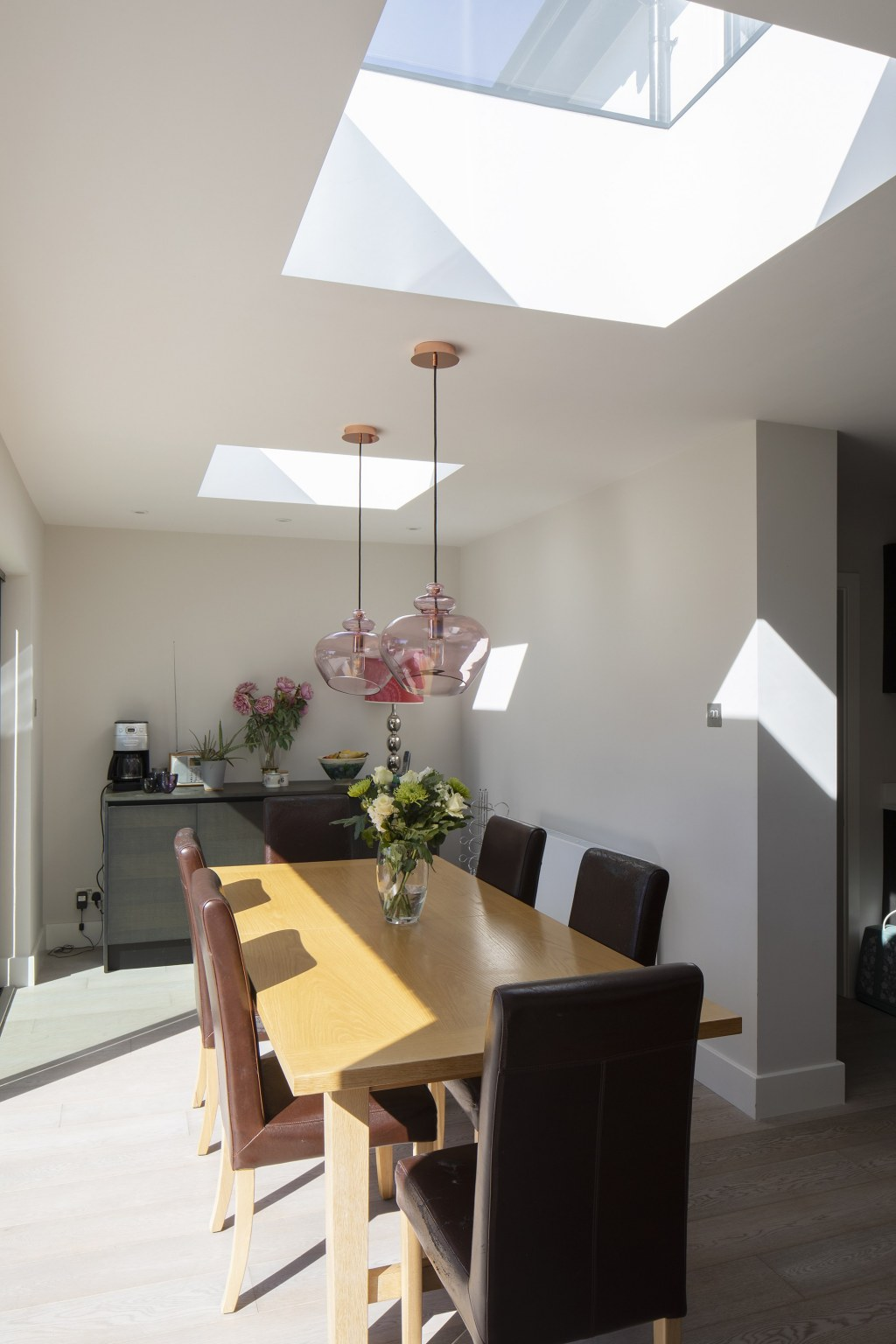 Liphook / Transformation of Semi Rural Hampshire Home 17