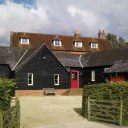 Restoration & extension to Grade II Listed house and barn conversion / Barn alterations
