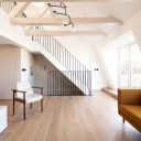 PRIVATE RESIDENCE - MAIDA VALE / Reception & Stair
