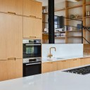 PRIVATE RESIDENCE - EAST LONDON / Kitchen