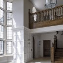 New Country House, Oxfordshire / Stair Hall
