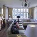 New Country House, Oxfordshire / Drawing room