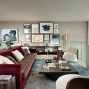 Penthouse London / Gallery