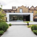 Ealing House / Rear Extension