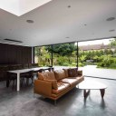 Ealing House / Interior 01