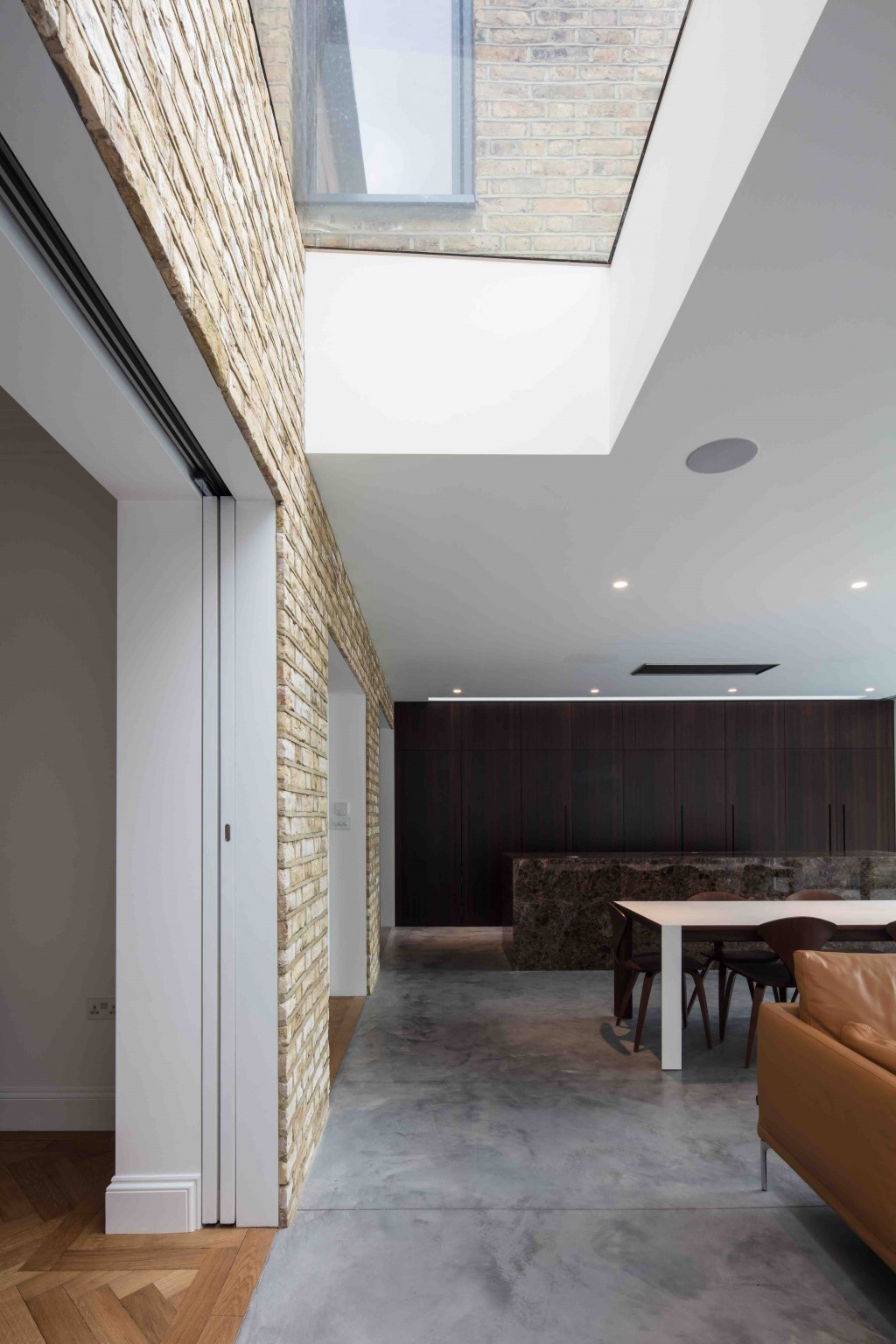 Ealing House / Interior 02