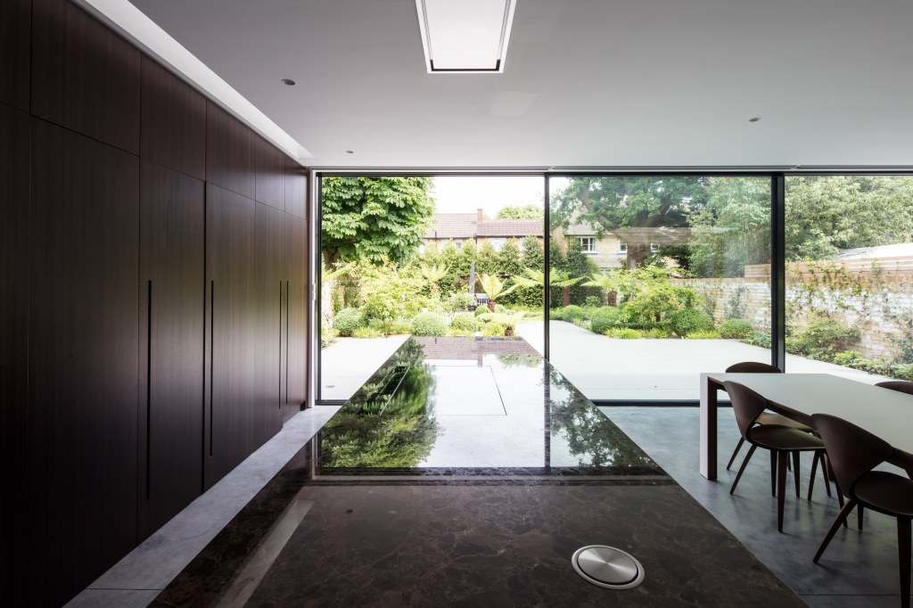 Ealing House / Interior 03