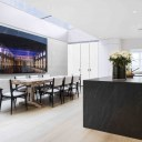 Chelsea Property / Kitchen and Dining