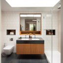 Mews House / Master Bathroom