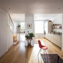 Westbourne Property / Kitchen and Dining