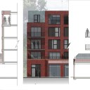 Upper Clapton Road / Details and Sections