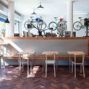 Seabass Cycles / Seabass Cycles Cafe