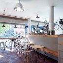 Seabass Cycles / Cafe