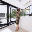 Moder House Extension, Twyning / Perspective View 03