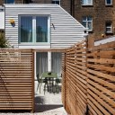 Together Design / Rear Outdoor Space