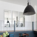 Dehavilland Studios, East London / Pendant light detail