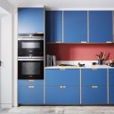 Almington Street / Kitchen units
