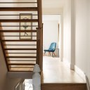 The Tier House / New staircase