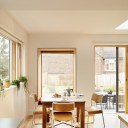 The Tier House / Kitchen and dining